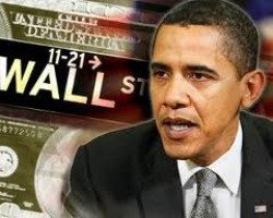 President Obama considering two Wall Street executives for deputy Treasury secretary: sources