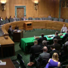 Full transcript of 4/11/13 Senate Independent Foreclosure Review hearing