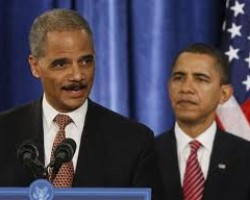 Too-Big-To-Jail Dogs Obama's Justice Department As Government Documents Raise Questions