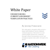 NWT WHITE PAPER: UNDERSTANDING CURRENT ASSIGNMENT VERIFICATION PRACTICES