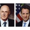 Geithner, Paulson Deposed in AIG Case