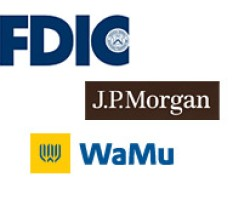 JPM Sues FDIC Over WaMu Claims