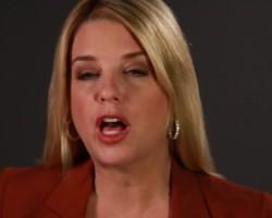 Attorney General Bondi's Office Accused of Violating Florida Law