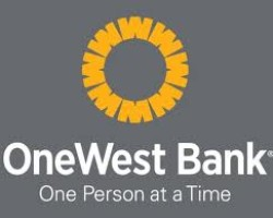 C O M P L A I N T and DOCKET   USA {ex rel Fisher} et al v. OneWest Bank, FSB    Unsealed – Accusing OneWest FKA IndyMac, of causing the U.S. government to improperly pay out $206 million under a federal program to help struggling homeowners avoid foreclosure
