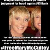 THE $6 MILLION WOMAN: INTERVIEW WITH MARY MCCULLEY #FREEMARYMCCULLEY