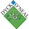Who is Dyck-O'Neal, and why are they suing 10,000 Floridians for $1Billion?