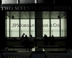 Investor to object to proposed $4.5 billion JPMorgan settlement