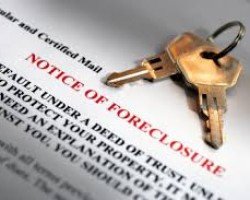 Where is all the money going? 83% of Mortgages Sold by Government to Banks and Hedge Funds End in Foreclosure