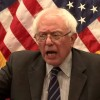 "Bernie Sanders puts Wall Street on notice: ""On day one, I am appointing a special committee to investigate the crimes on Wall Street"""