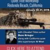 QUIET TITLE WORKSHOP REDONDO BEACH, CALIFORNIA! Saturday and Sunday, January 30-31, 2016