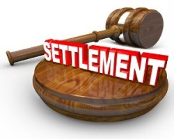 """SETTLEMENT 