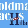 CEO of Goldman Sachs Lambasted Sanders as Grave Threat, but Not Clinton. Why?