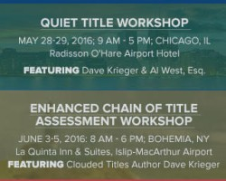 THERE ARE STILL OPEN SEATS AT THE UPCOMING COTA WORKSHOP …