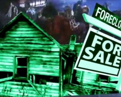 Surviving the Zombie [Foreclosure] Apocalypse