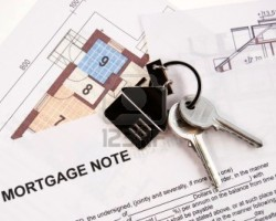 DEATH Default Mortgage…. You die and your estate can KISS the house GOODBYE