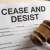 OCWEN   COMMONWEALTH OF MASSACHUSETTS DIVISION OF BANKS — Temporary Order to Cease and Desist and Order