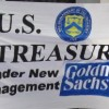 Goldman Sachs win streak is focus of Treasury-rigging probe