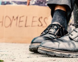 U.S. homelessness up – first time in 7 years