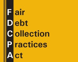 Debt Collection Law Firms Must Follow FDCPA in Foreclosure Cases, Court Says