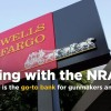 Wells Fargo Is the Go-To Bank for Gunmakers and the NRA