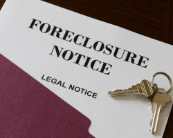 Foreclosure starts rise as moratoria in Texas and Florida end