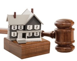 Monroe County Legislature halts foreclosure sale of family home