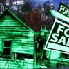 10 years after the housing crisis, thousands of zombie homes are still stuck in foreclosure limbo