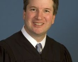 Kavanaugh: Good for Corporations, Bad for Your Wallet