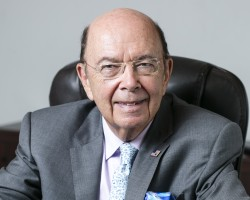 "Foreclosure King Wilbur Ross to Government Employees Affected by Shutdown ""LET THEM EAT CAKE"""