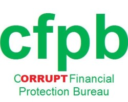 CFPB is Looking Out For Financial Predators Instead of Main Street