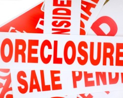 Some minority homeowners still feeling effect of foreclosure crisis
