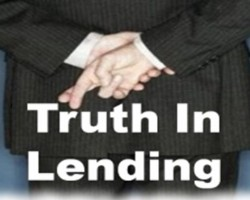 TFH 7/7 | What Every Homeowner Needs To Know About The Myths And Realities Of Truth-In-Lending Act (TILA) Rescission Rights As A Defense To Foreclosure