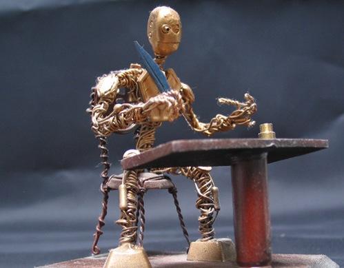 Робот пишет новости для Associated Press