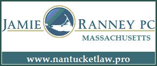 Jamie Ranney, www.NantucketLaw.pro